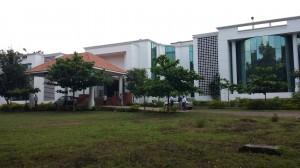 ICBMAP Location of Scientific Sessions